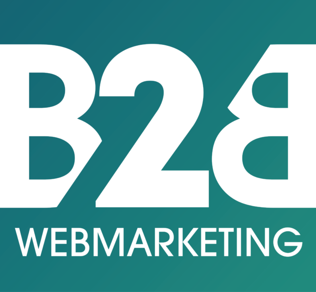 Logo B2B Marketing Blog
