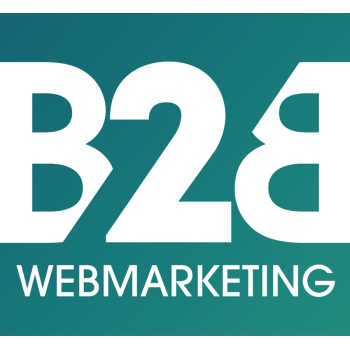 Logo B2B Marketing Blog